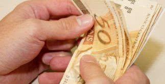 Carta de solicitação de crédito a bancos