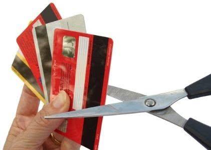 Modelo de carta para encerramento de conta corrente
