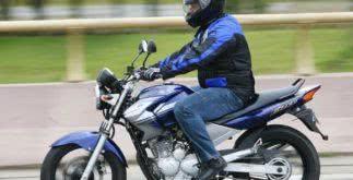 Contrato de compra e venda de moto