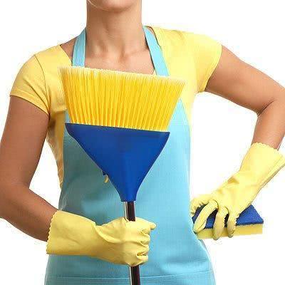 Modelo de contrato para empregada doméstica