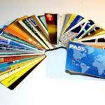 Comunicado de perda de cartão de crédito