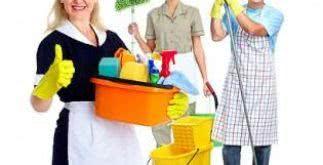 Recibo de empregada doméstica