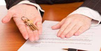 Contrato de compra e venda de apartamento