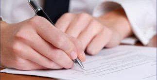 Modelo de petição de Interdição