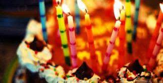 Mensagens para convites de aniversário