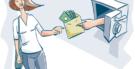 Modelo de recibo de salário pró-labore