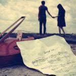 Modelos de cartas tristes de amor