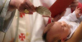 Modelos de convites para batizados