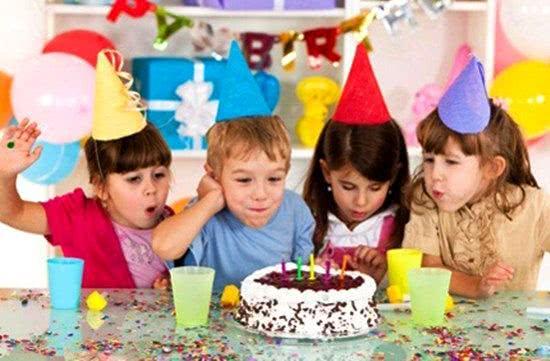 Modelos de cartas de aniversário para filho