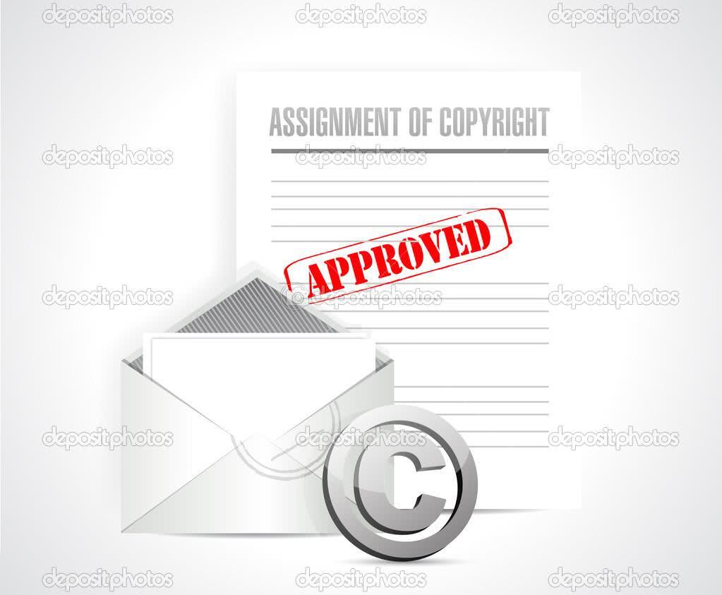 Modelo de contrato de cessão de direitos autorais
