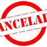 Modelo de requerimento de cancelamento de filial