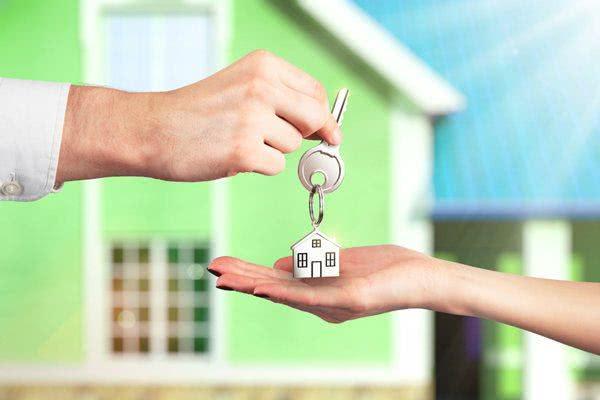Modelo de proposta de aquisição de imóvel