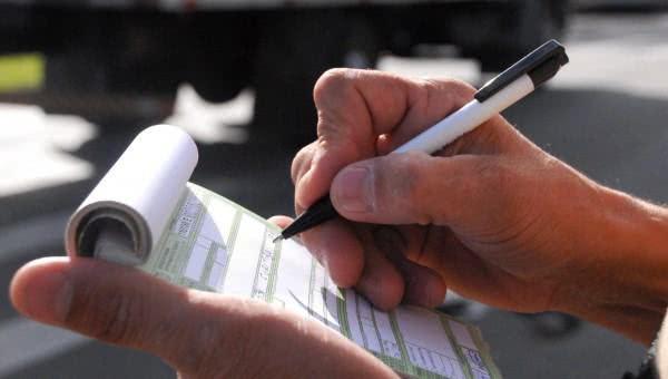 Modelo de imposição de multa a condôminos