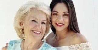 Modelos de carta de aniversário para sogra