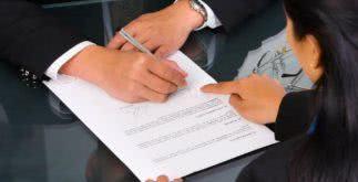 Modelo de contrato particular de promessa de compra e venda
