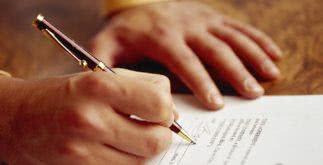 Modelo de alteração contratual