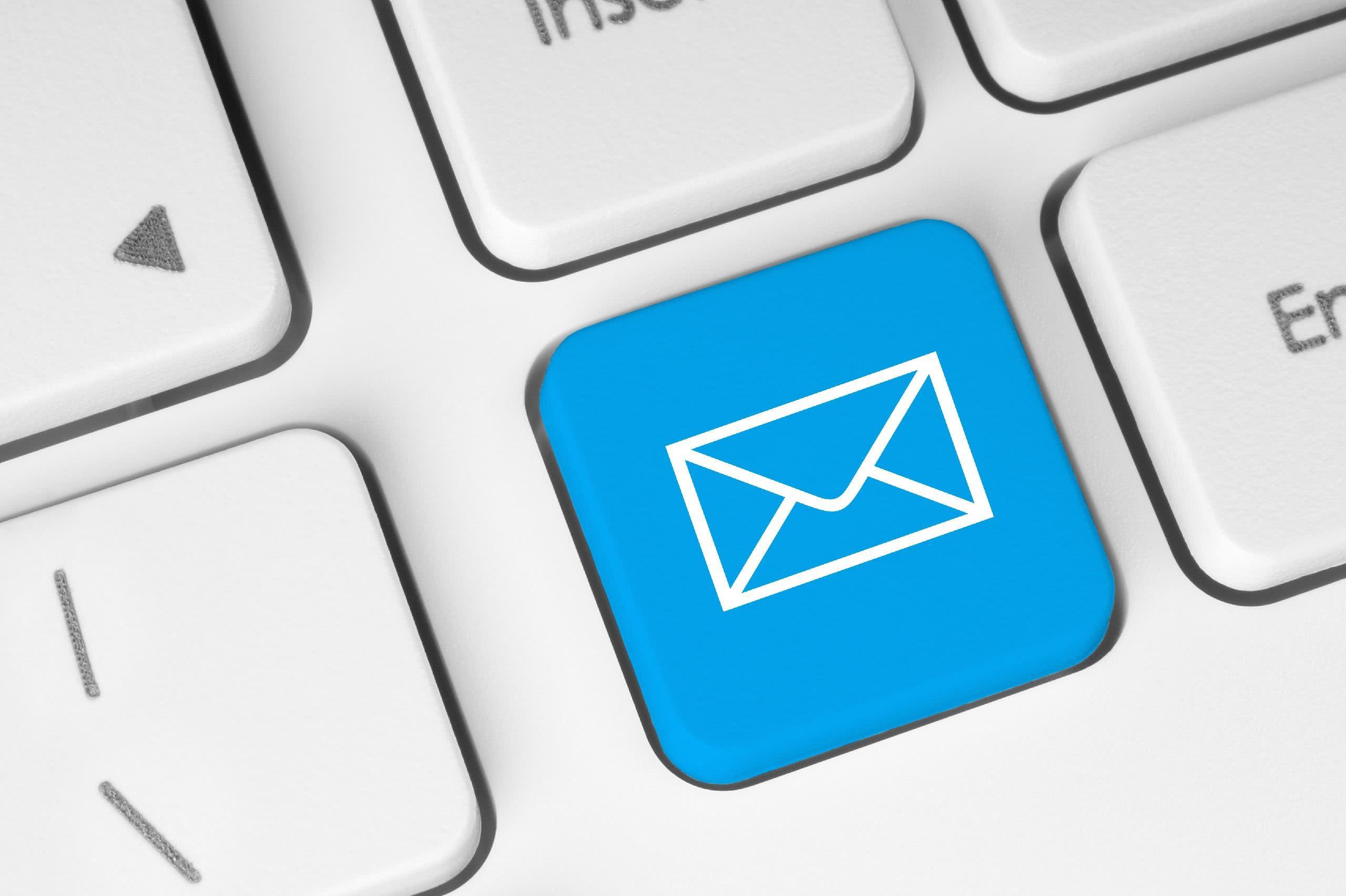 Dicas de como escrever um e-mail profissional