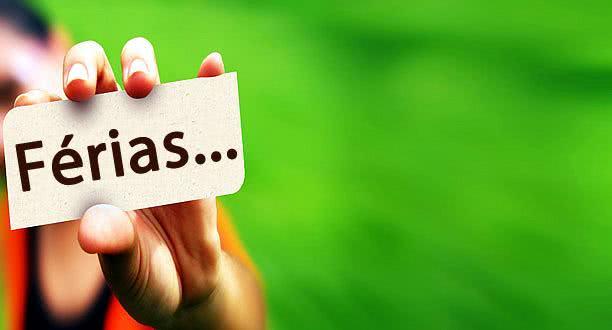 Férias de funcionários: O que pode e o que não pode?