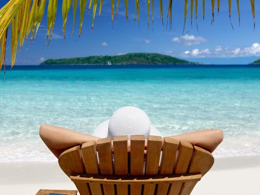 Modelo de aviso prévio de férias