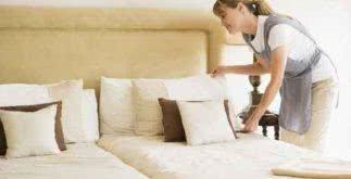 Modelo de recibo de pagamento para trabalhador doméstico