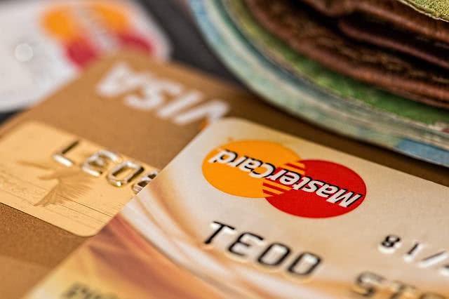 Modelo de carta de aviso de recebimento de cartão de crédito sem solicitação prévia