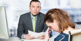 Modelo de carta de demissão por justa causa