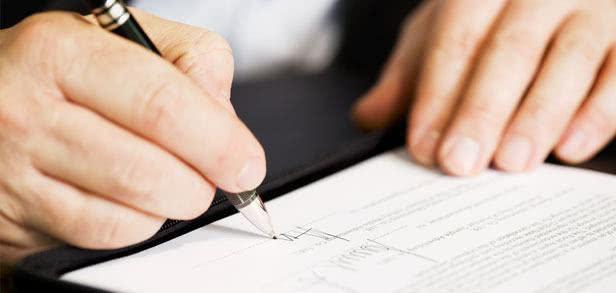 Modelo De Carta Sobre Rescisão Do Contrato De Compra E Venda
