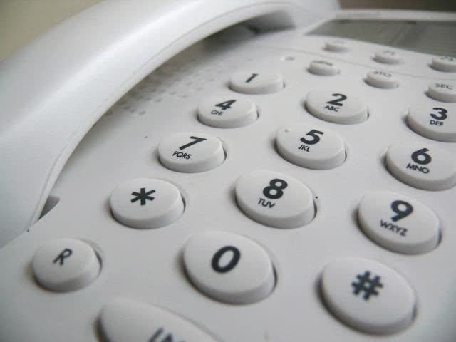 Modelo de carta solicitando conta telefônica detalhada de telefone fixo