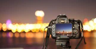 Modelo de carta para uso de equipamento fotográfico
