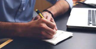 Como escrever uma boa redação em uma seleção de emprego