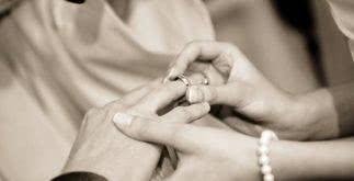 Casamento no civil: processo e documentos necessários