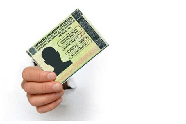 Como tirar a segunda via da carteira nacional de habilitação?