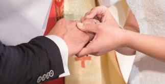 Procedimentos e documentação necessários para casar no religioso