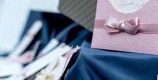 O que deve conter em um convite para casamento?