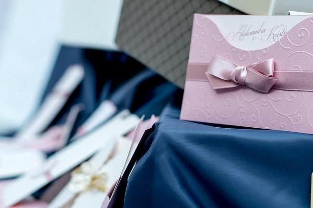Imagem de convite de casamento
