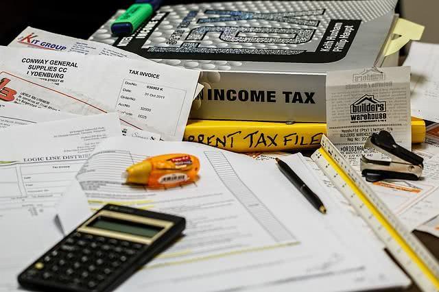 O que acontece se eu não pagar o imposto de renda?