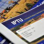 O que entender por IPTU?