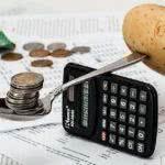 O que representa o termo inflação?