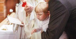 Como tirar a segunda via da certidão de batismo?