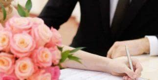 Como tirar a segunda via da certidão de casamento?