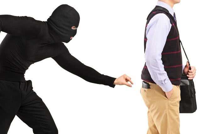 O que fazer ao perder ou ter os documentos roubados?