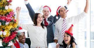 Confira modelos de mensagens de Natal para funcionários