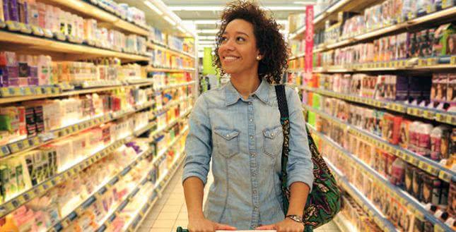 Comprar no supermercado por mês ou por semana? Veja as vantagens