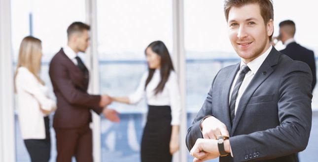 Saiba quando a empresa é obrigada a ter relógio de ponto