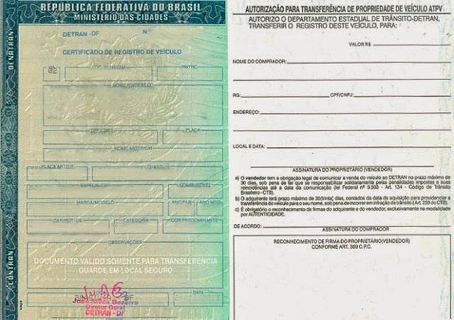 Para fazer o emplacamento é preciso levar documentos, marcar vistoria e pagar taxa
