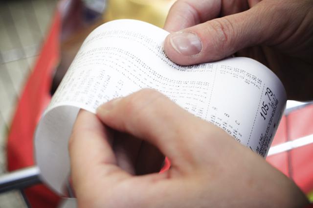 Todo estabelecimento comercial é obrigado por lei a emitir nota dos produtos ou do serviço