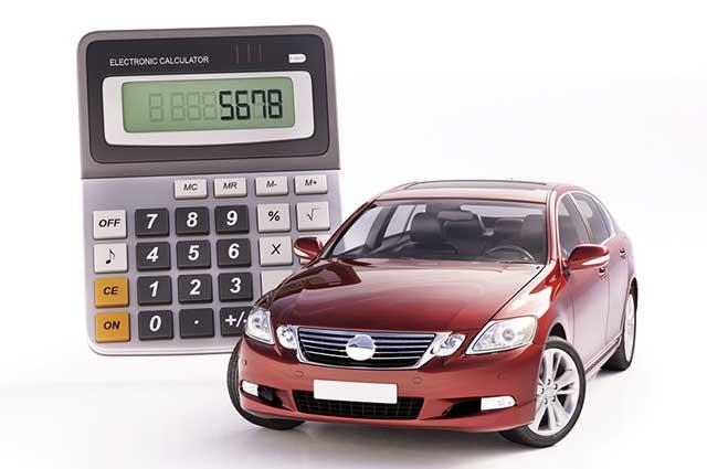Quanto mais novo e valorizado for o seu automóvel, mais caro será o IPVA