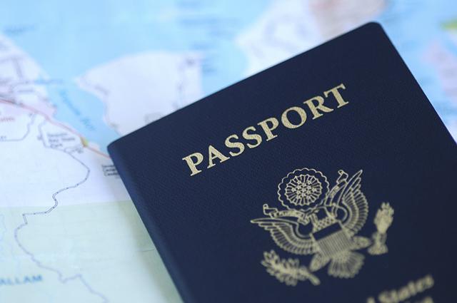 Através do site da PF é possível solicitar o passaporte seguindo o passo a passo