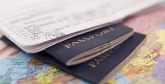 Perdi meu passaporte, e agora? Saiba o que fazer