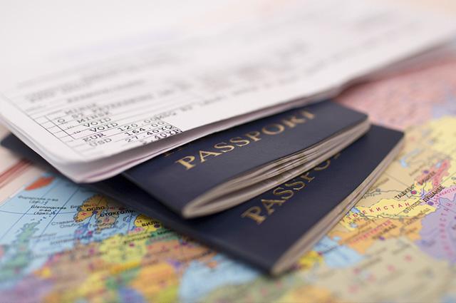 Se você perdeu o passaporte a primeira coisa a se fazer é abrir um boletim de ocorrência na polícia